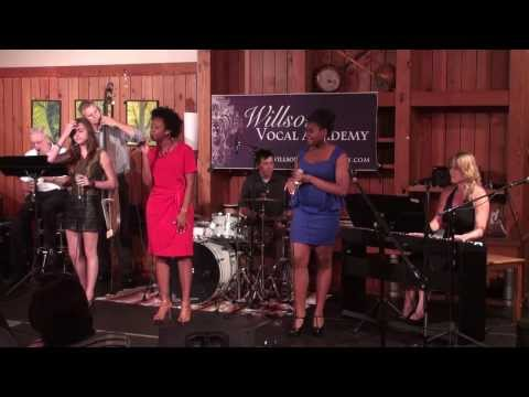 Willson Vocal Academy Jazz at New Leaf Club