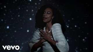 Corinne Bailey Rae - NIGHT (OFFICIAL VISUALIZER)