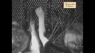 Кинохроника. Москва Центральный телеграф в 1927 г (на Мясницкой)