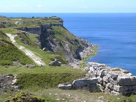 Places to see in ( Isle of Portland - UK )