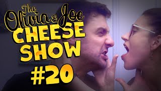 Getting Into TRUFFLE! - Sottocenere - (O&J Cheese Show - #20)