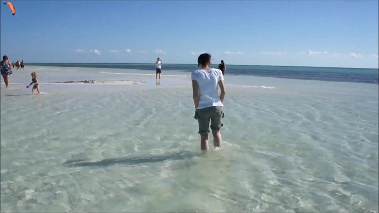 Bahia Honda State Park Florida Keys Usa