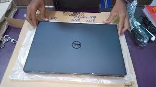 2018 DELL INSPIRON 15 3552 UNBOXING & QUICK REVIEW (2018 DELL CHEAPEST LAPTOP)