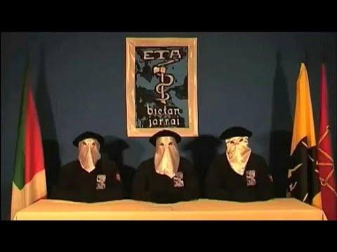 ETA pede desculpas às vítimas