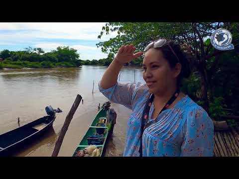 Conociendo la casa de Hector en Barrancones Pasaquina La Union | El patechucho