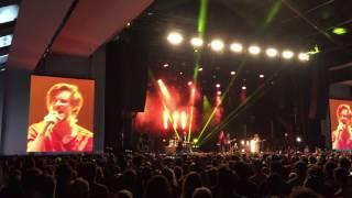 Bazart - Goud - Live at Rock Werchter 2016 - KlubC