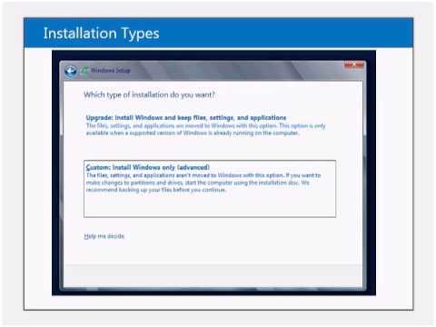 Курс Microsoft 20410C - Основы Windows Server 2012 R2 - 1