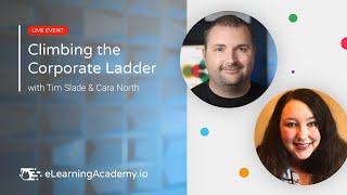 Climbing the Corporate L&D Ladder with Cara North