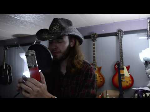 Chris Young - Drinkin' Me Lonely (Vocal Cover)