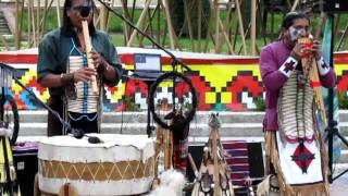 native indian live music concerts 4