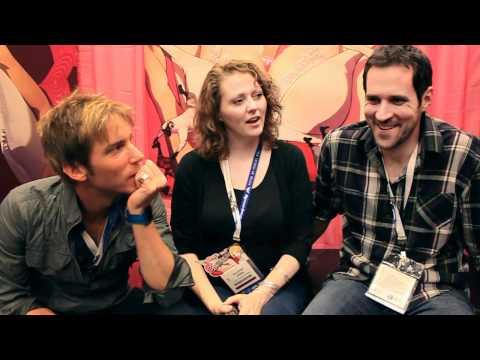 Catherine Voice Actor Interview