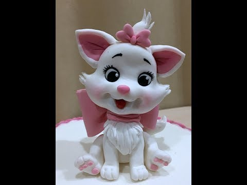 Кошечка Мари (короткая версия)/ Mary's Kitty /O Gatinho De Mari
