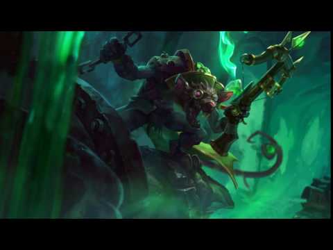 League Of Legends Twitch For Live Wallpaper Purposes Youtube