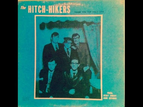 THE HITCH-HIKERS - 'Thank You For Your Love' (1968) FULL ALBUM
