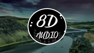 Juice WRLD - Bandit ft. NBA YoungBoy (8D)