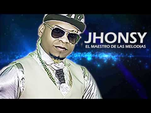 AUNQUE NO TE PUEDA VER JHONSY FOR THE WORLD- VERSION SALSA POP - DIEGO GALE productor