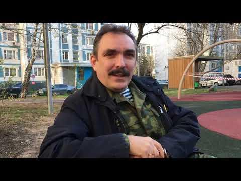 Полковник Шендаков о ФСБ