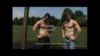 Download Video Workout together & muscle worship MP3 3GP MP4