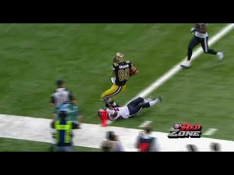 NFL RedZone Every Touchdown 2011 Week 3