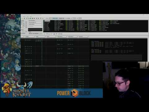 Power Block: Shovel Knight Episode 10