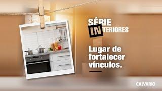 INTERIORES - LUGAR DE FORTALECER VÍNCULOS - CULTO DAS 19H - 23/05/2021