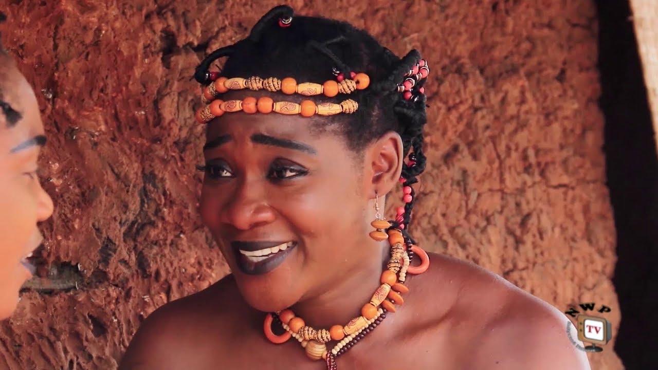 Download SUNSET OF LOVE (New Movie) - Mercy Johnson | Destiny Etiko Nigerian Movies 2019