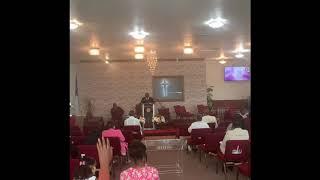 GMBC Sermon 8/23 Part 1
