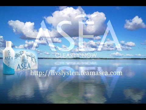 Introduction to the Asea Business Opportunity