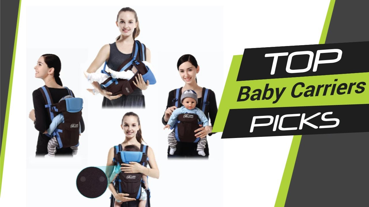 0311476a4ce 10 Best Baby Carriers reviews