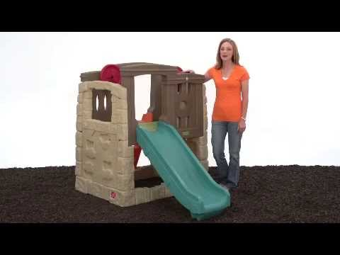 Step2 - Naturally Playful - Woodland Climber | Toys R Us Canada
