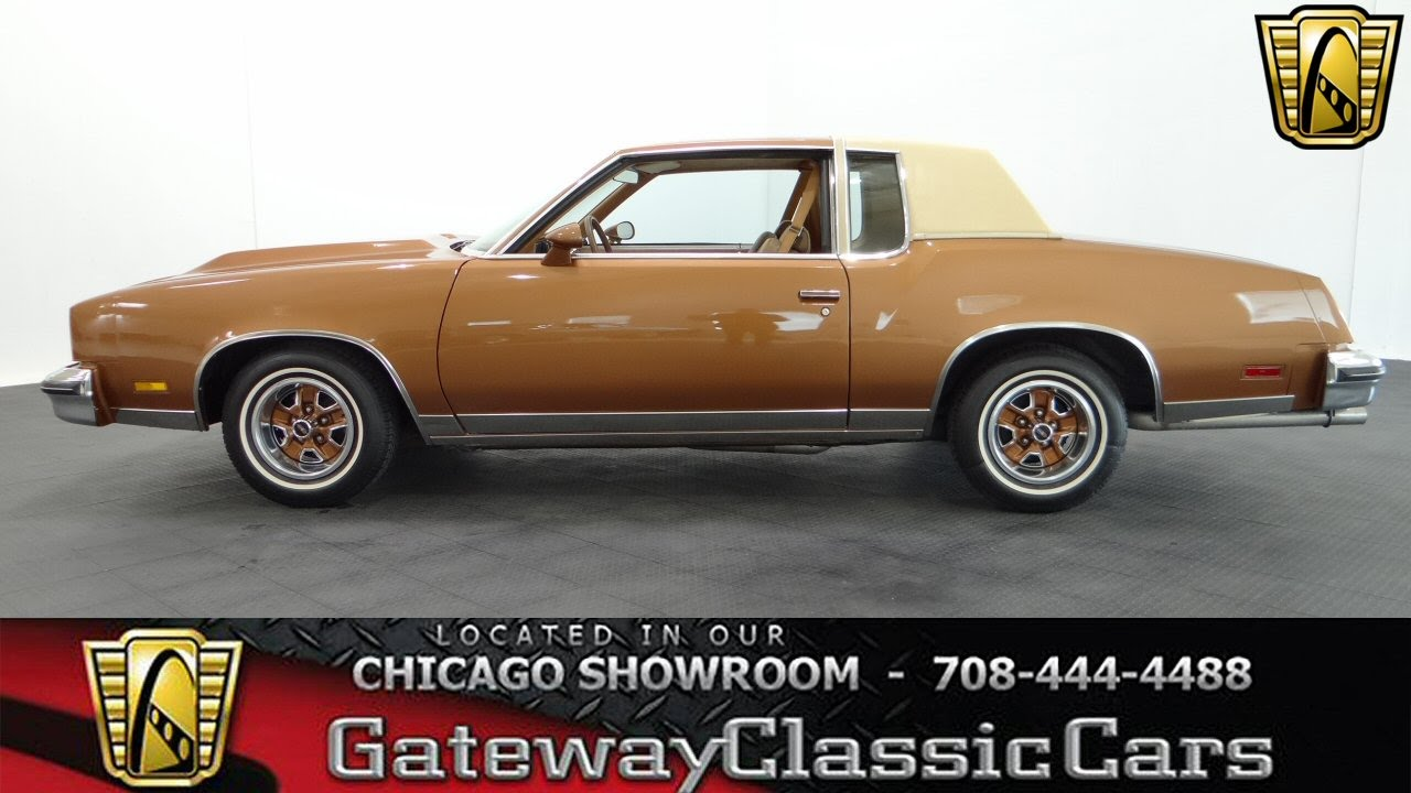 Classic Cars From Chicago For Sale