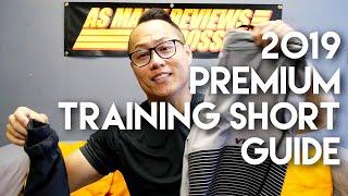 2019 Premium Training Short Guide ($60+)