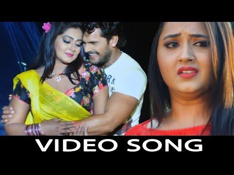 WATCH: Monalisa and Pawan Singh's Bhojpuri Hit Song ...