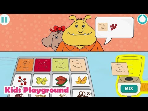 Arthur S Big App Play With Arthur And Friends Pbs Kids Youtube