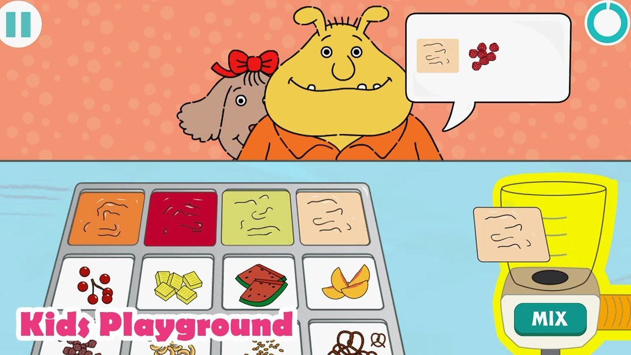 Arthur S Big App Play With Arthur And Friends Pbs Kids Youtube
