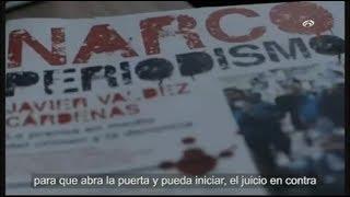 A 3 años del crimen; hoy será audiencia por asesinato del periodista Javier Valdez