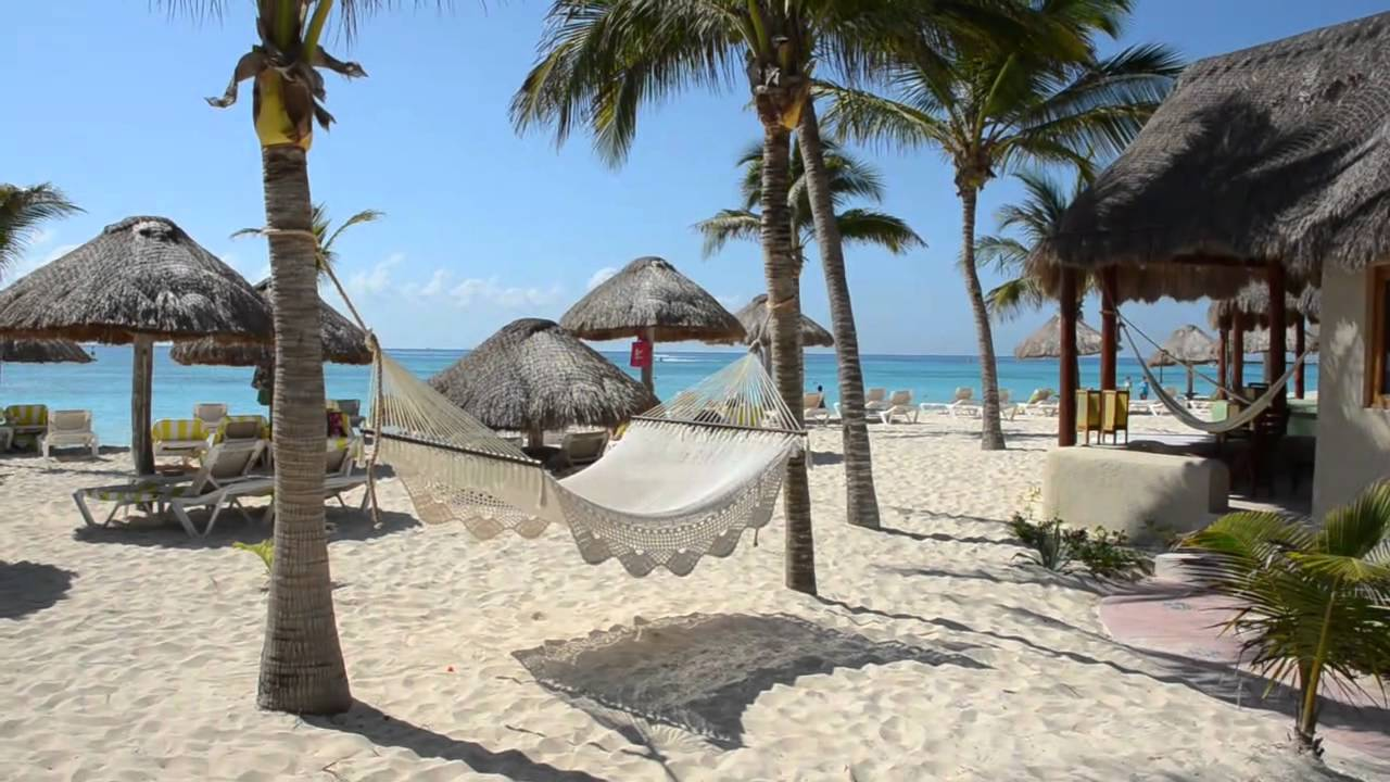 Video Hotel Mahekal Beach Resort Mexico Met Arkefly Youtube