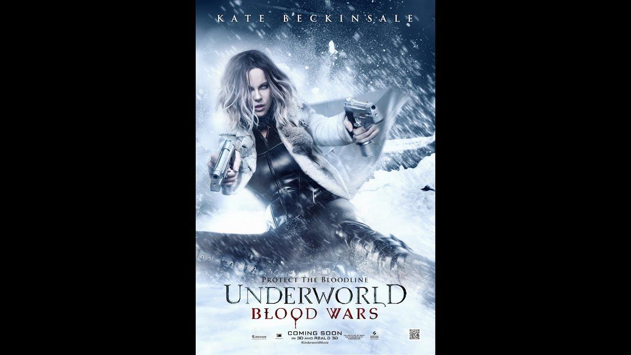 download torrent underworld blood wars