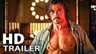 BAD TIMES AT THE EL ROYALE Trailer (2018)