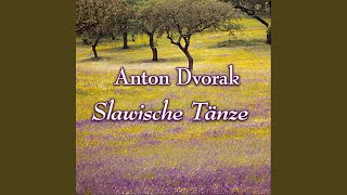 Slavonic Dances, Series I, Opus 46 - No. 8 in G minor