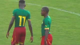 kAMDEM ARNOLD MAEL le petit frère de Ngolo kanté International Camerounais U_20
