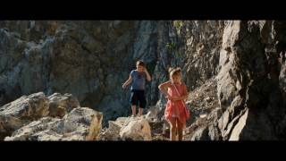 Опасные каникулы - Trailer