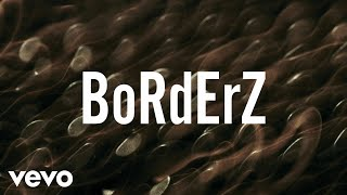 ZAYN - BoRdErSz (Lyric Video)
