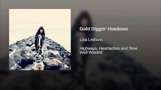 Gold Diggin
