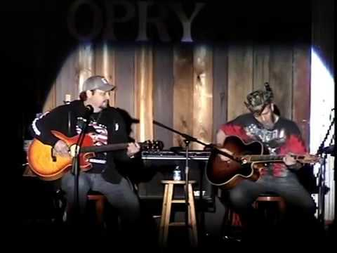 Kevin Skinner and Gentry Riley KY OPRY 2015 - Tired of the Bullshit Tour 2017