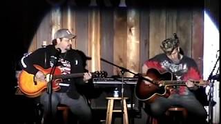 """Kevin Skinner and Gentry Riley Sing """"Blues Man"""" by HANK JR at Kentucky Opry"""