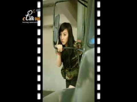 Hot Pretty Chinese girl Joanna Li from China's Jia...