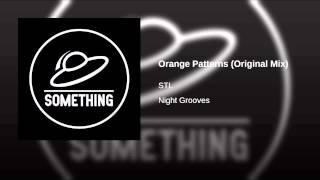 Orange Patterns (Original Mix)