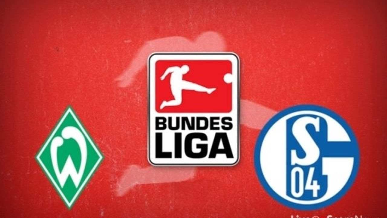 Download Werder Bremen  Schalke 04  4x2 All Goals