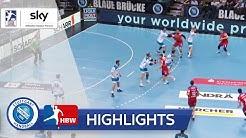 TVB Stuttgart - HBW Balingen-Weilstetten | Highlights - LIQUI MOLY Handball-Bundesliga 2019/20